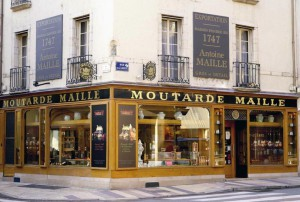 Moutarde-Maille-Dijon